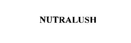 NUTRALUSH