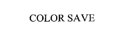 COLOR SAVE