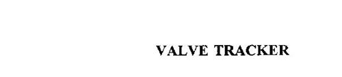 VALVE TRACKER