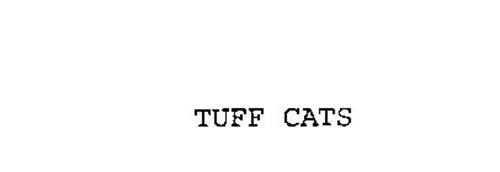 TUFF CATS