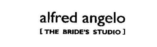 ALFRED ANGELO (THE BRIDE'S STUDIO)