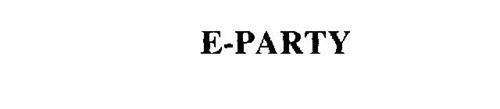 E-PARTY
