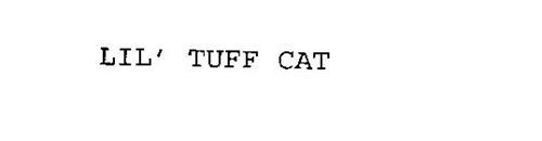 LIL' TUFF CAT