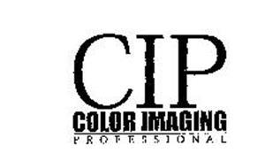 CIP COLOR IMAGING PROFESSIONAL