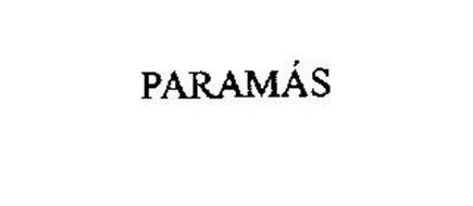 PARAMAS