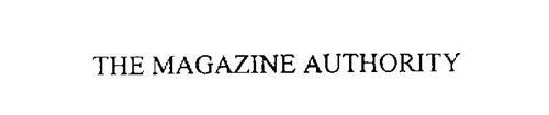 THE MAGAZINE AUTHORITY