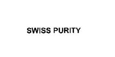 SWISS PURITY