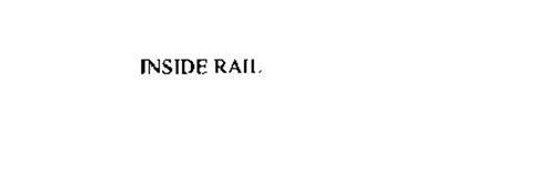 INSIDE RAIL