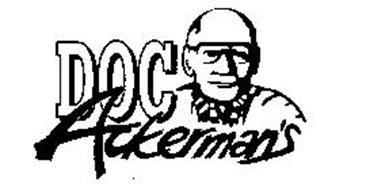 DOC ACKERMAN'S