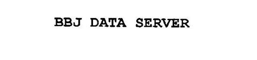 BBJ DATA SERVER