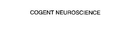 COGENT NEUROSCIENCE