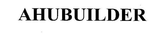 AHUBUILDER