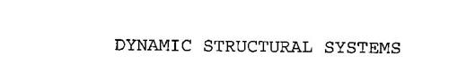 DYNAMIC STRUCTURAL SYSTEMS