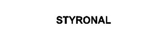 STYRONAL