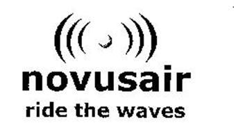 NOVUSAIR RIDE THE WAVES