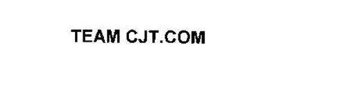 TEAM CJT.COM
