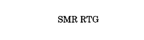SMR RATING