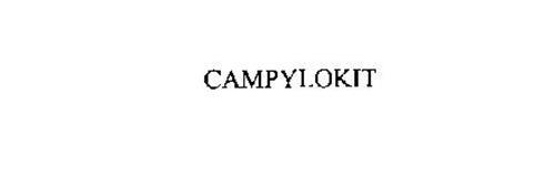 CAMPYLOKIT