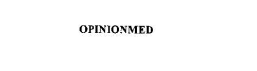 OPINIONMED