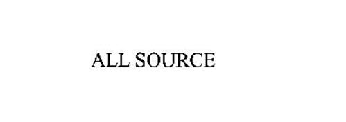 ALL SOURCE