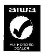 AIWA AUTHORIZED DEALER