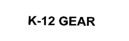K-12 GEAR
