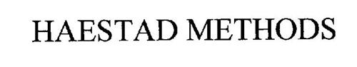 HAESTAD METHODS