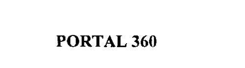 PORTAL 360