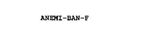 ANEMI-BAN-F