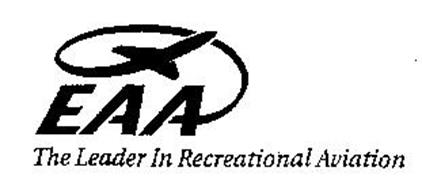 EAA THE LEADER IN RECREATIONAL AVIATION