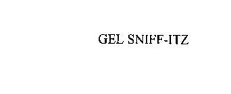 GEL SNIFF-ITZ