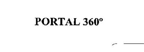 PORTAL 360 (DEGREES)