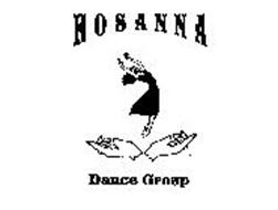 HOSANNA DANCE GROUP