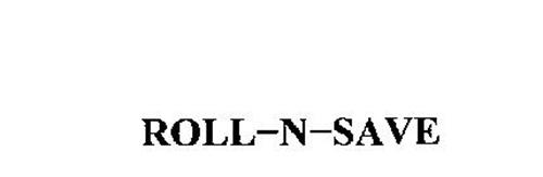 ROLL-N-SAVE