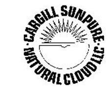 CARGILL SUNPURE NATURAL CLOUD LLC