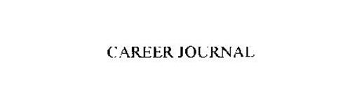 CAREER JOURNAL