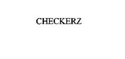 CHECKERZ