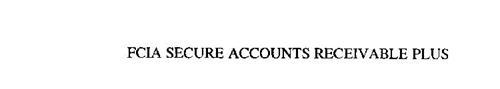 FCIA SECURE ACCOUNTS RECEIVABLE PLUS