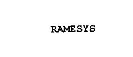 RAMESYS
