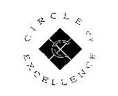 CIRCLE OF EXCELLENCE C