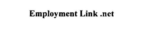 EMPLOYMENT LINK .NET