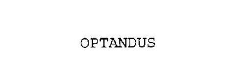 OPTANDUS