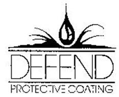 DEFEND PROTECTIVE COATING