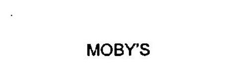 MOBY'S