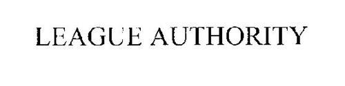 LEAGUE AUTHORITY