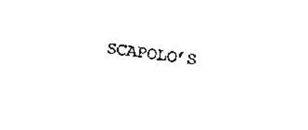 SCAPOLO'S