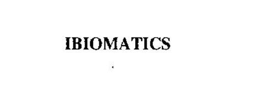 IBIOMATICS