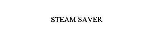 STEAM SAVER