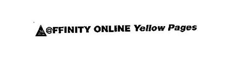 @FFINITY ONLINE YELLOW PAGES