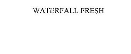 WATERFALL FRESH